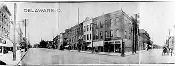 History - Fidelity Federal Savings & Loan (Delaware, OH)