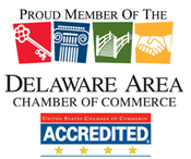 Delaware County Chamber of Commerce ProudMemberLogo.png